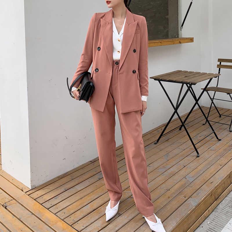 bryuchnye kostyumy - Самые стильные брюки для лета 2020