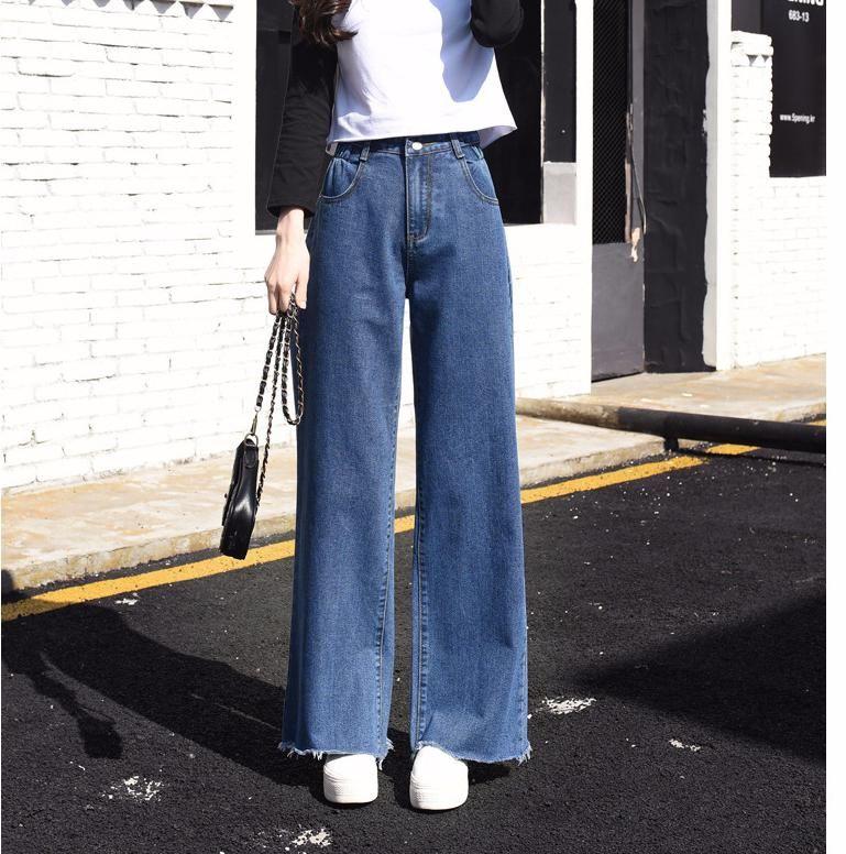 dzhinsy 2020 - Самые стильные брюки для лета 2020