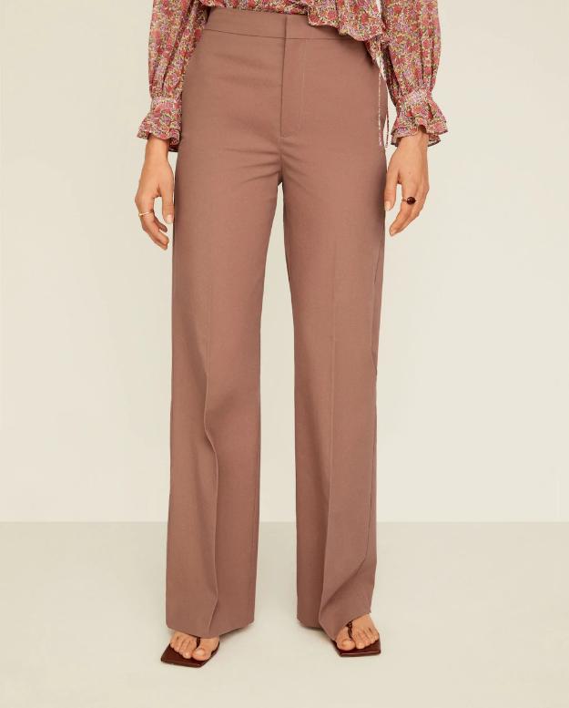 klassicheskie bryuki - Самые стильные брюки для лета 2020