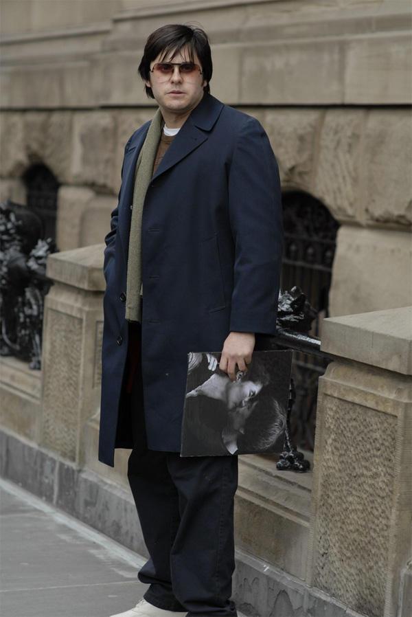 mark chepmen - Как Джареду Лето удается сохранять форму в свои 48