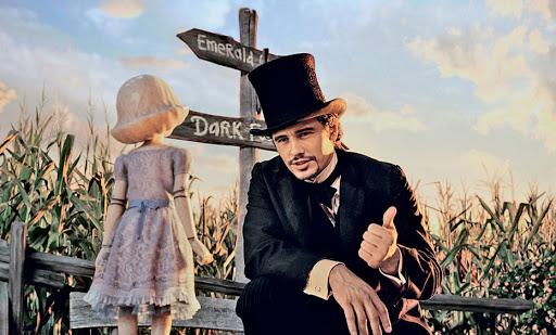 Volshebnik Oz - Красавчик Джеймс Франко и его лучшие образы в кино