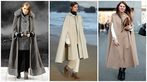 kejp - Модные идеи для осеннего пальто