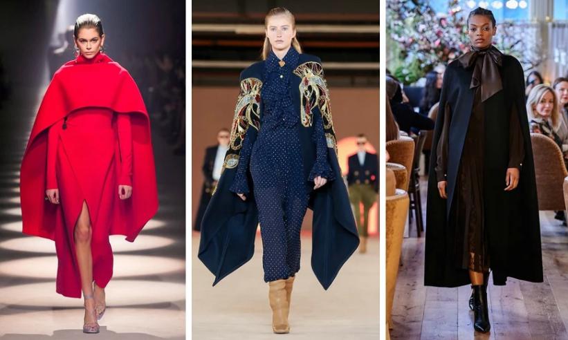 kejpy - Модные идеи для осеннего пальто