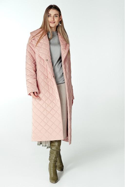steganoe palto1 - Модные идеи для осеннего пальто
