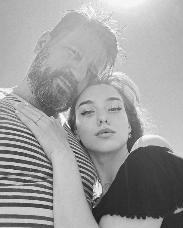 Loginov i Guskova - Что известно о новой жене Виктора Логинова