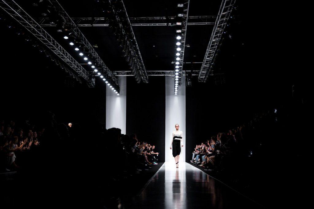 Mercedes Benz Fashion Week2 1024x683 - Mercedes-Benz Fashion Week в России стала первой виртуальной неделей моды