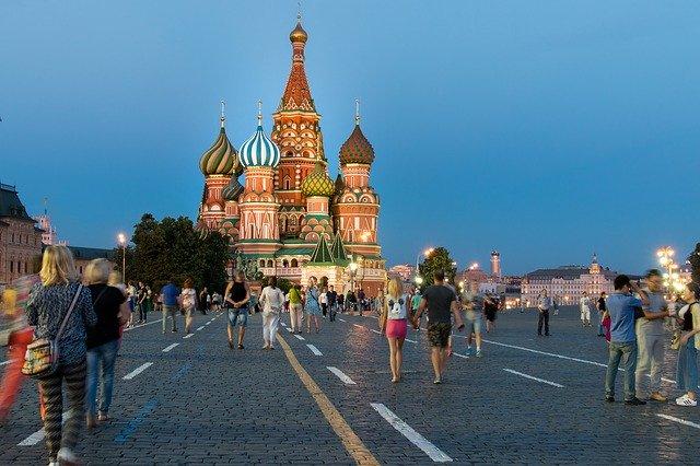 Moskva - Стало известно, когда российские границы откроются для туристов