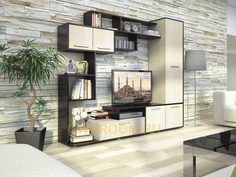 Stenka Disko 470x353 - Где купить качественную мебель