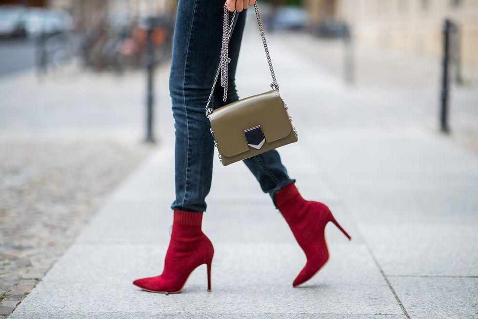 botilony noski - 6 идей стильной обуви на холодную осень 2020