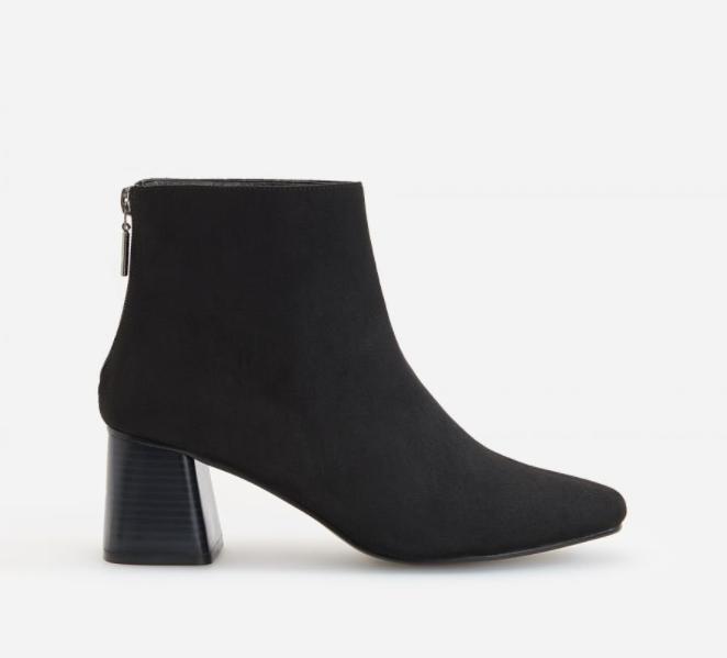 botilony - 6 идей стильной обуви на холодную осень 2020
