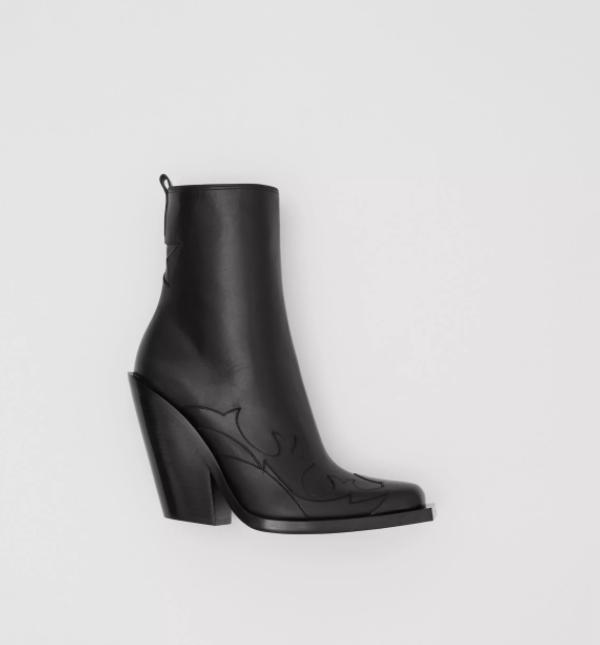 kazaki - 6 идей стильной обуви на холодную осень 2020