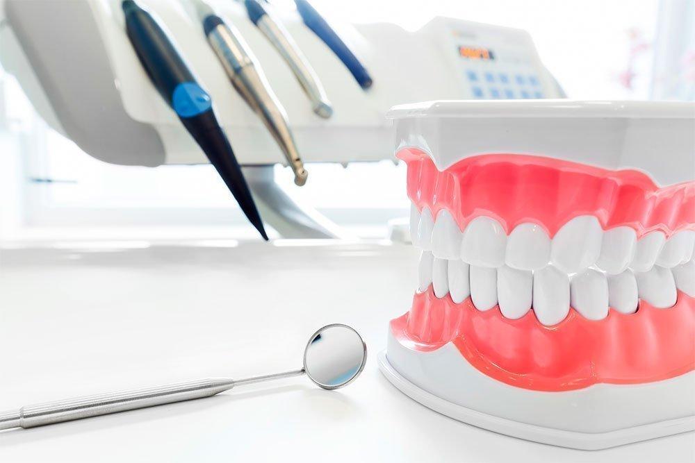 lechenie zubov - Американские ученые выяснили, что будет, если 2 года не посещать стоматолога