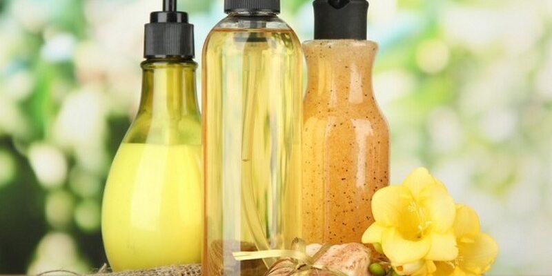 разновидности мыла