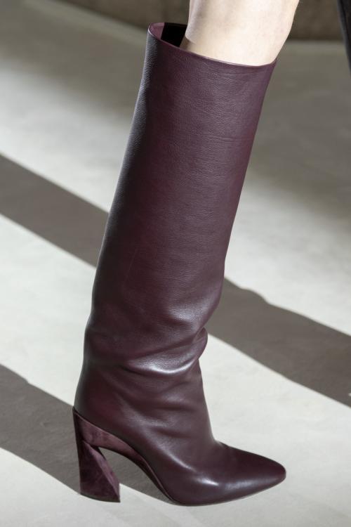 sapogi truby 2 - 6 идей стильной обуви на холодную осень 2020