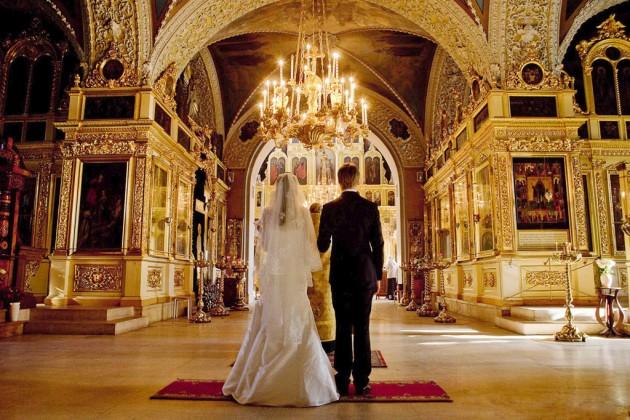 venchanie - Целомудренность до брака: за и против