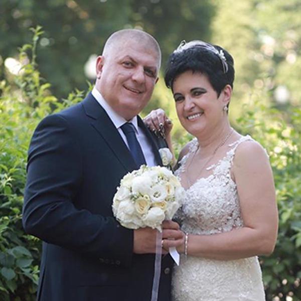 Golunova muzh - Победительница «Битвы экстрасенсов» стала матерью в четвертый раз
