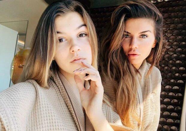 alina belkevich - Подрастающее поколение: дочери Брежневой и Седоковой набирают популярность