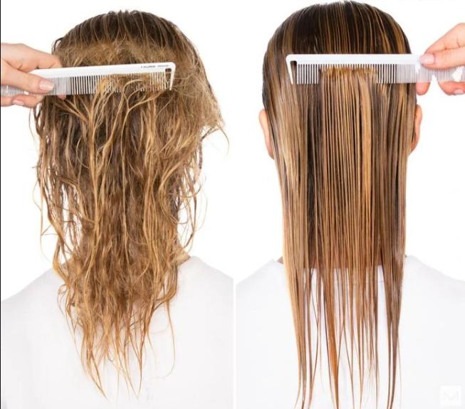 lamellyarnaya voda - Ламеллярная вода для волос: больше никаких масок и кондиционеров