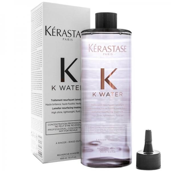 lamellyarnaya voda1 - Ламеллярная вода для волос: больше никаких масок и кондиционеров