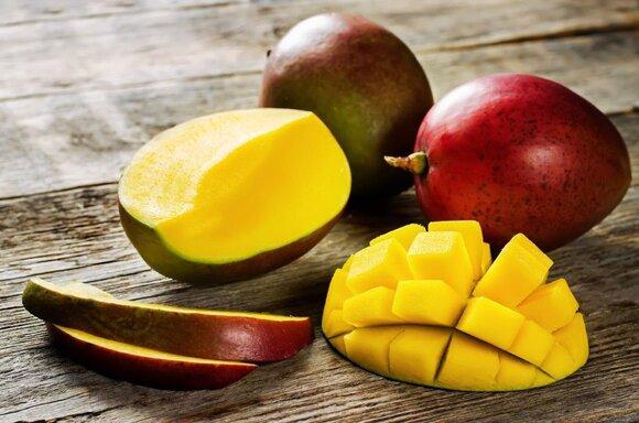mango - Обнаружен продукт для борьбы с морщинами