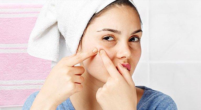 pryshhi - Какие компоненты косметики вызывают проблемы с кожей