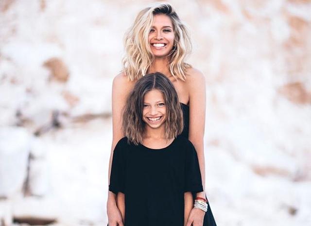 sara - Подрастающее поколение: дочери Брежневой и Седоковой набирают популярность