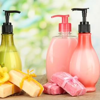 shampun - Какие компоненты косметики вызывают проблемы с кожей
