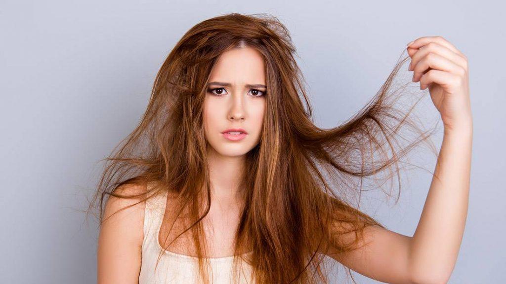 suhie volosy 1024x576 - Ламеллярная вода для волос: больше никаких масок и кондиционеров