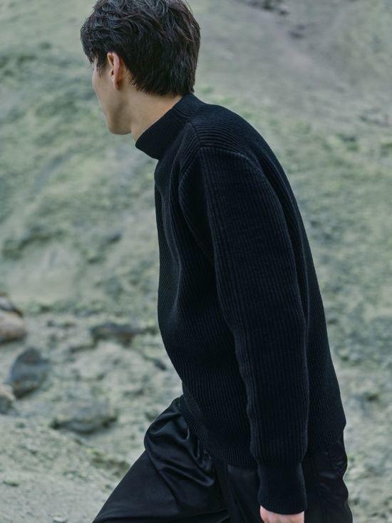 свитер из биополимеров