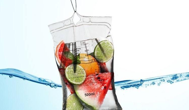 vitaminnye kapeliniczy - Ксенонотерапия и витаминные капельницы: косметология и превентивная медицина выходят на новый уровень