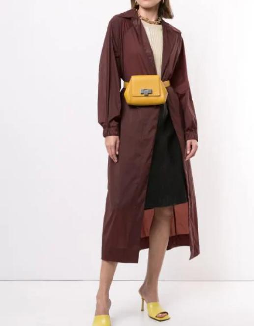 Bottega Veneta - Самые модные сумки зимы 2020-2021