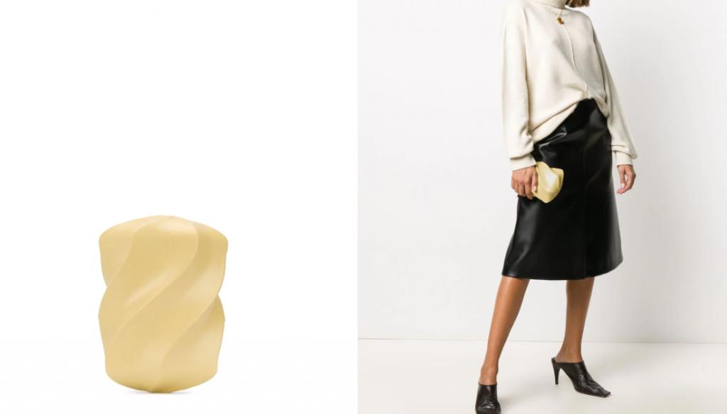 Bottega Veneta1 1024x584 - Самые модные сумки зимы 2020-2021