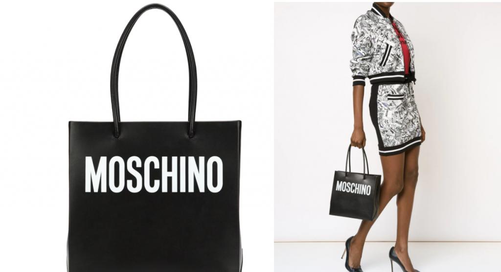Moschino 1024x556 - Самые модные сумки зимы 2020-2021