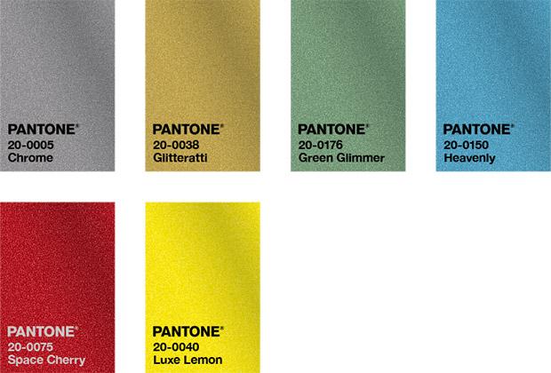 Orbitalnayae - Pantone объявил главные цвета 2021 года