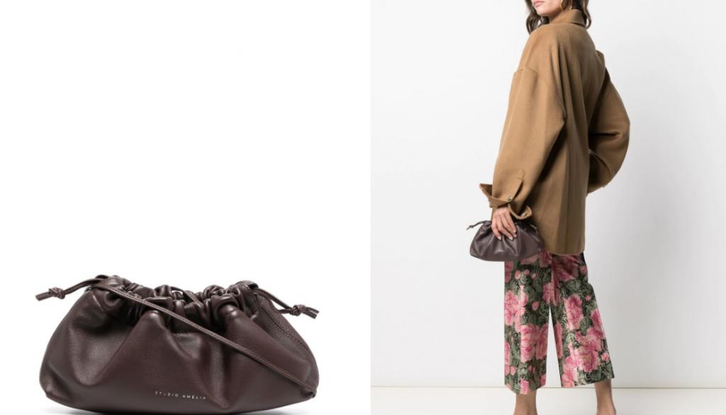 Studio Amelia 1024x586 - Самые модные сумки зимы 2020-2021