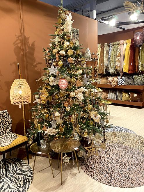 dikij glamur - Как украсить елку к Новому году 2021