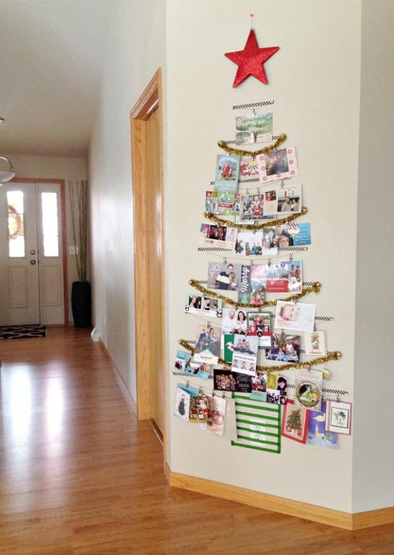elka4 - Как украсить елку к Новому году 2021