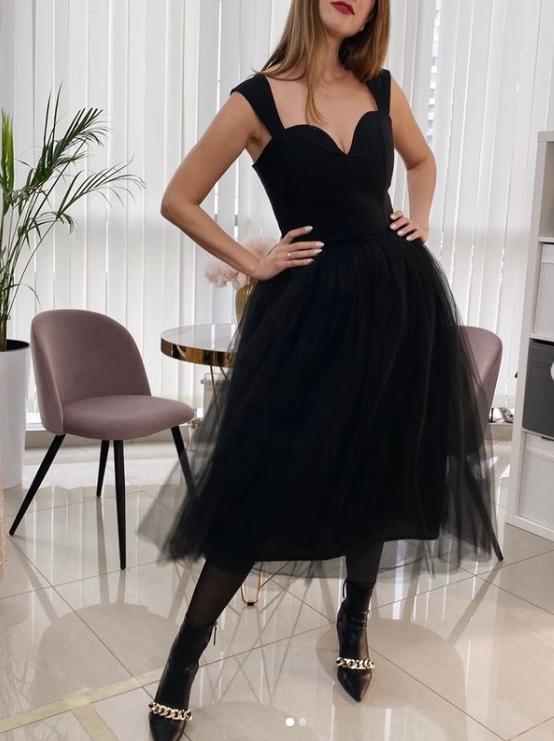 plate - Как сэкономить на новогоднем платье? Взять его в аренду!