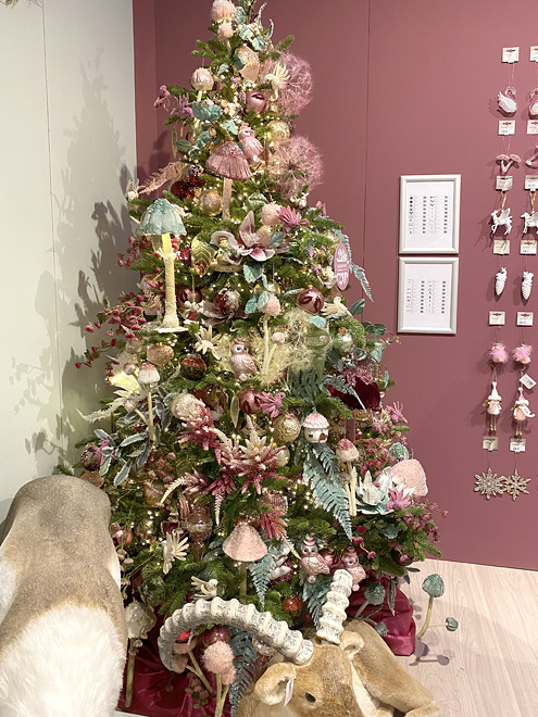 priroda - Как украсить елку к Новому году 2021