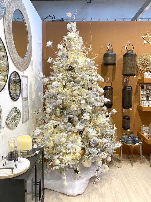 zvezdnyj stil - Как украсить елку к Новому году 2021