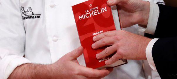 гид Michelin