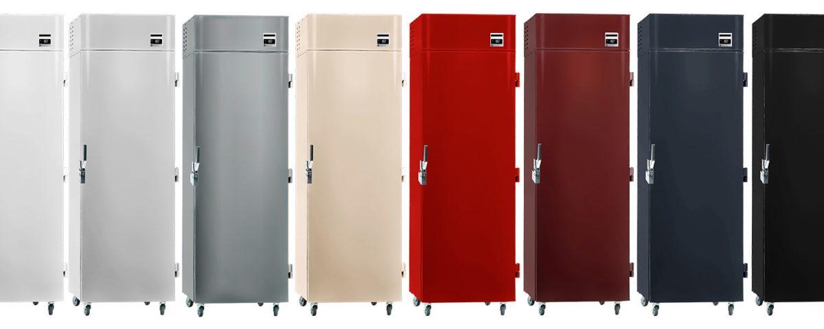 холодильник для шуб