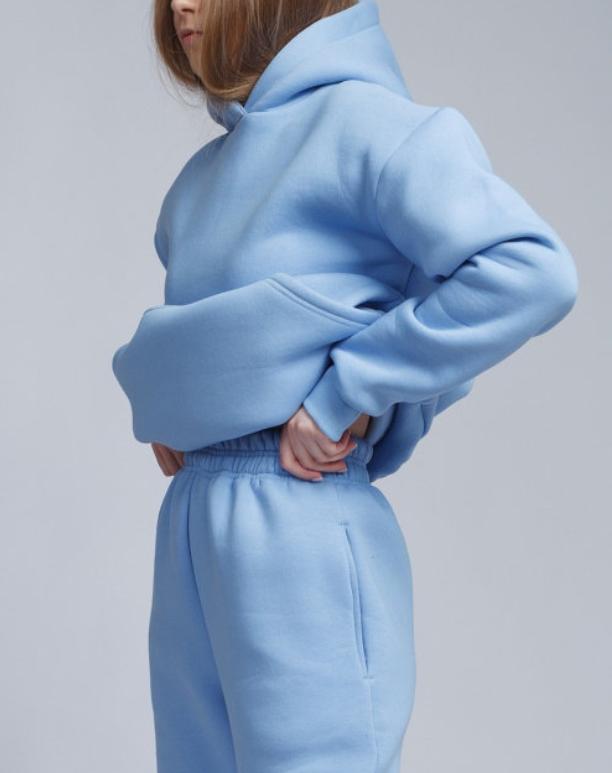 hudi2 - Худи и джоггеры оверсайз – модное решение для весны 2021