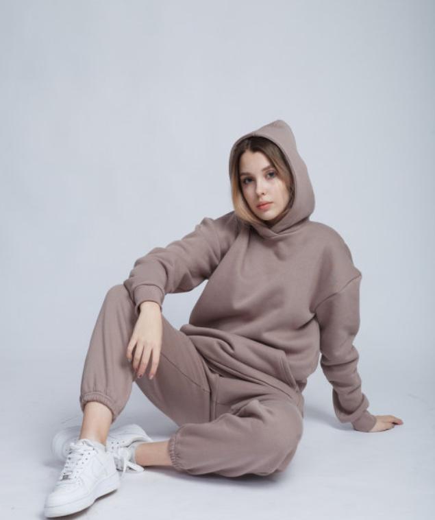 hudi3 - Худи и джоггеры оверсайз – модное решение для весны 2021