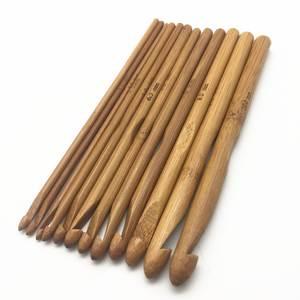 kryuchki bambukovye - Как выбрать крючки для вязания