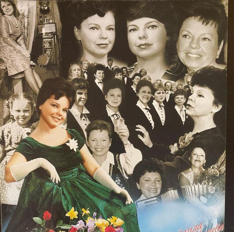 poryvaj2 - 75-летняя мама Наташи Королевой смутила своим праздничным нарядом