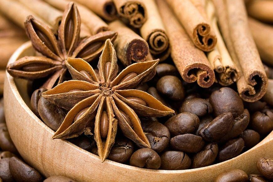 specii dlya kofe - Названы болезни, провоцирующие неприятный запах изо рта