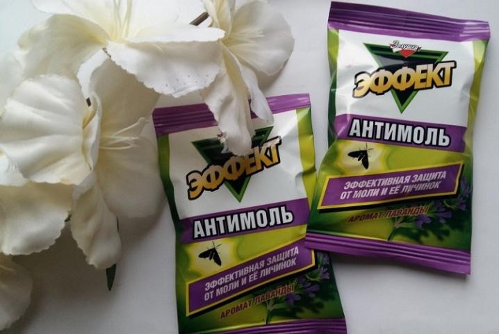 antimol - Убираем шубу на лето: как правильно хранить натуральный мех