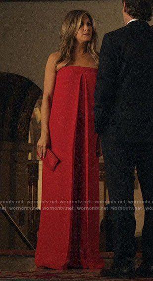 """eniston1 - Дженнифер Энистон и Риз Уизерспун в """"Утреннем шоу"""": есть еще порох"""