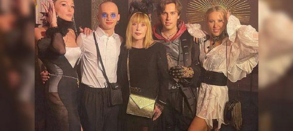 ivleeva 1 604x270 - Сколько Ивлеева потратила на грандиозную вечеринку в честь своего 30-летия